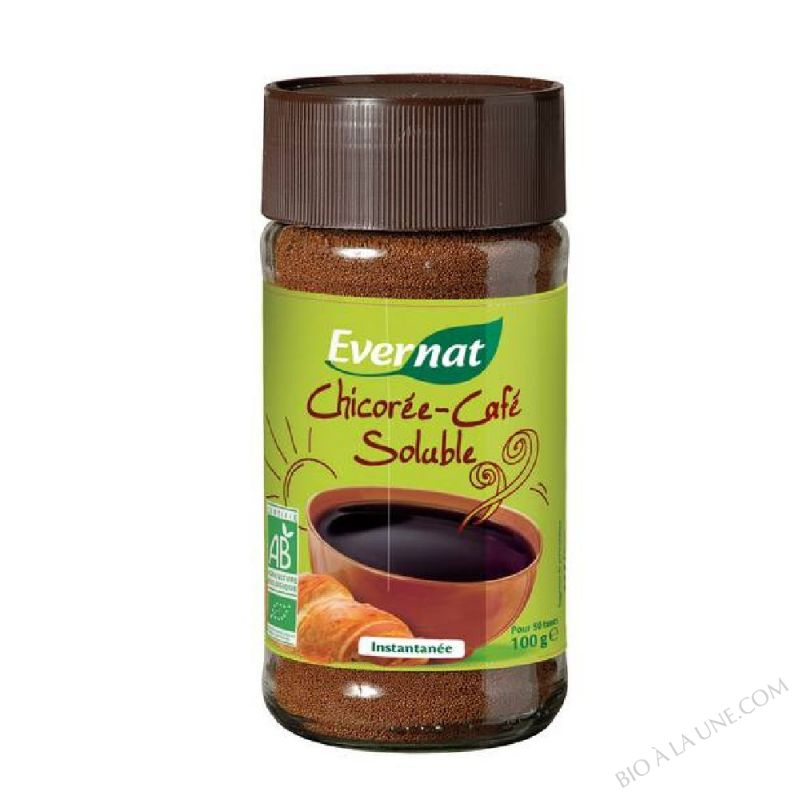 CHICOREE CAFE SOLUBLE - 100 G