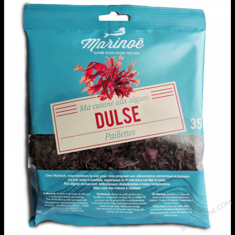 Dulse paillettes - Marinoë