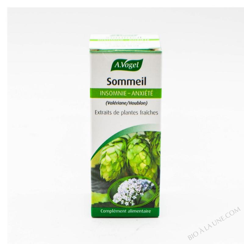 EPF® Dorméasan - COMPLEXE SOMMEIL