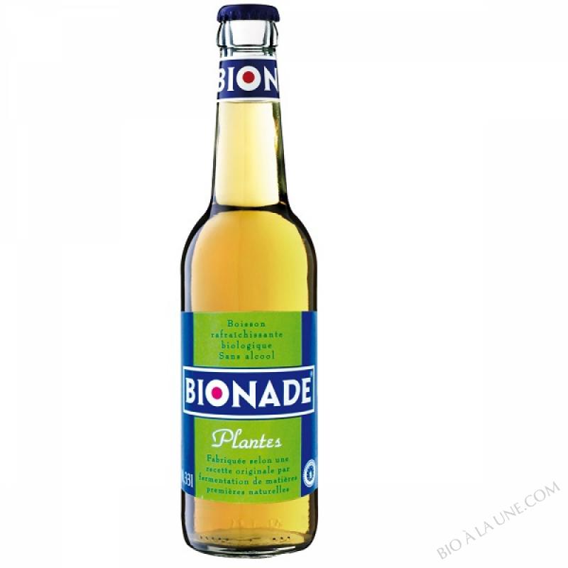 BIONADE LITCHI 33CL