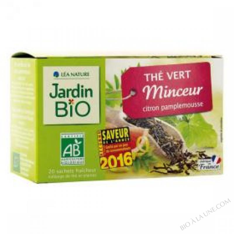 The vert Minceur 30 g