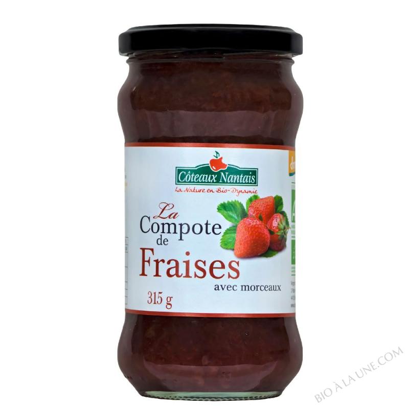 COMP. FRAISE 315G C.NANTAIS