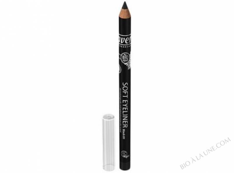 Crayon à paupières Noir 01 1.14g