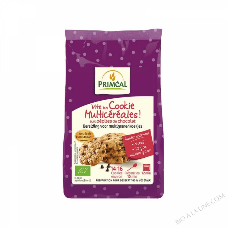 cookies multicéréales  - 300 g