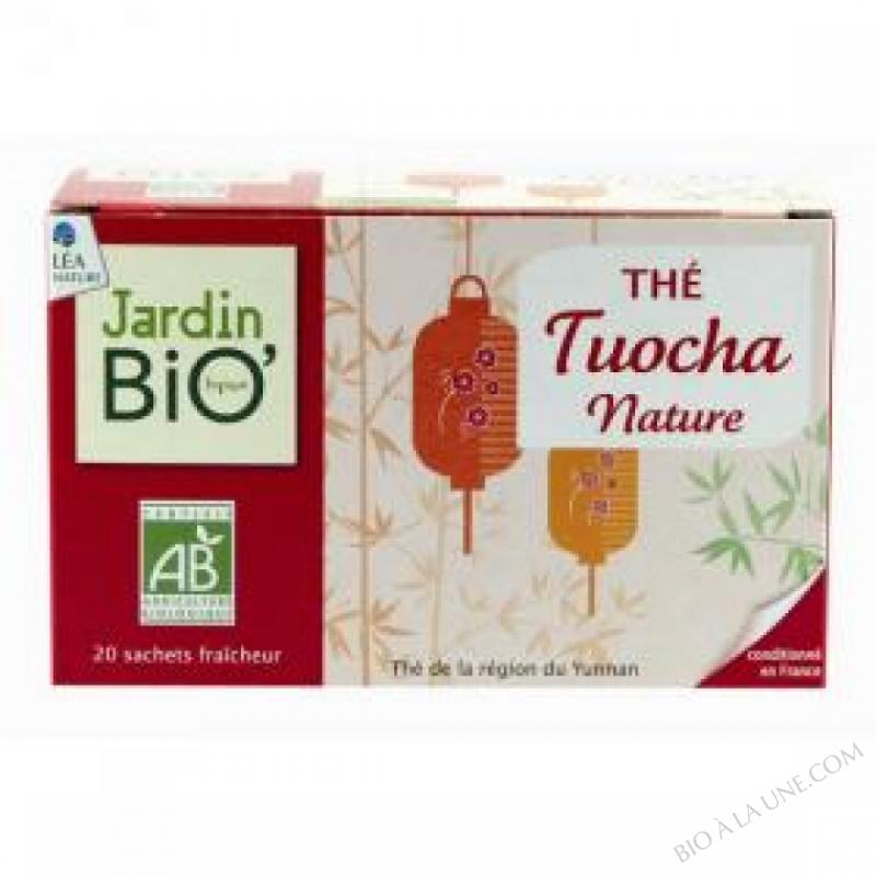 The Tuocha - 20 sachets