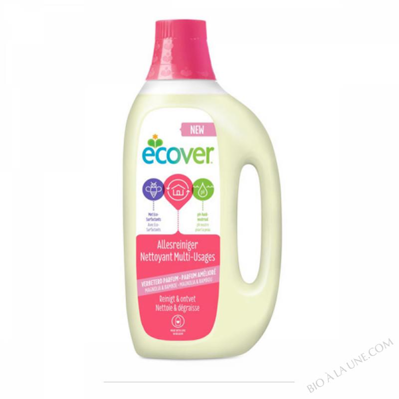 Nettoyant multi-usage Fleurs 1,5 L