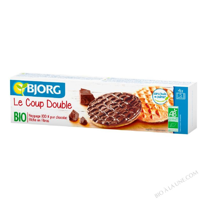 BISCUITS COUP DOUBLE 200G