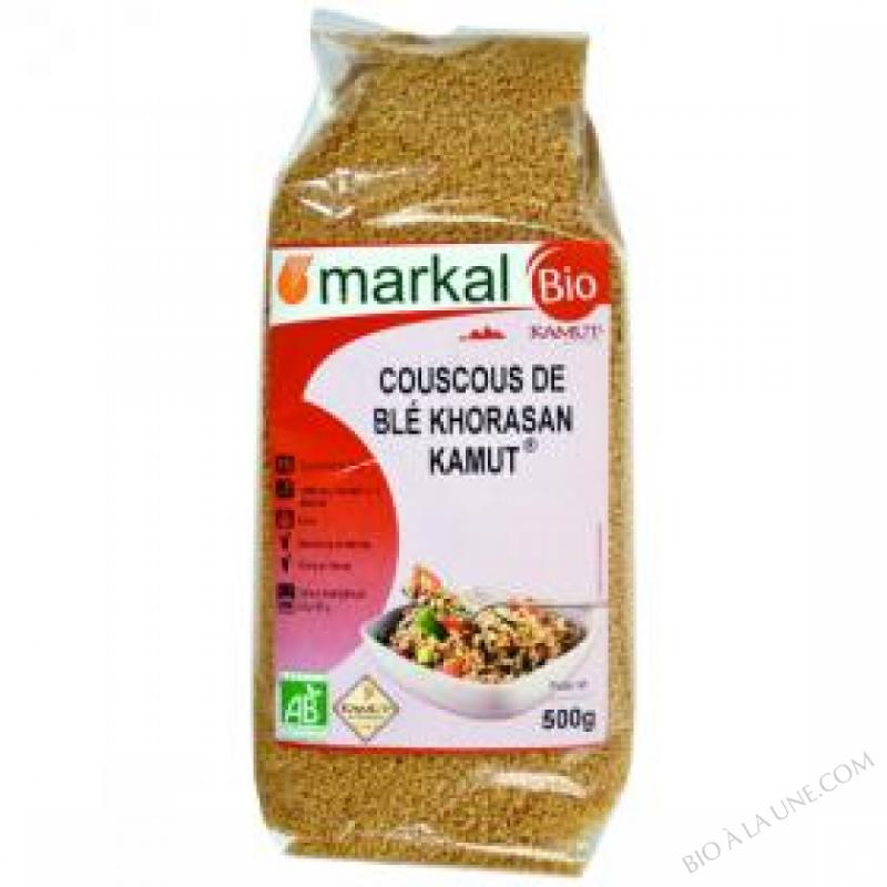 Couscous Kamut 500g