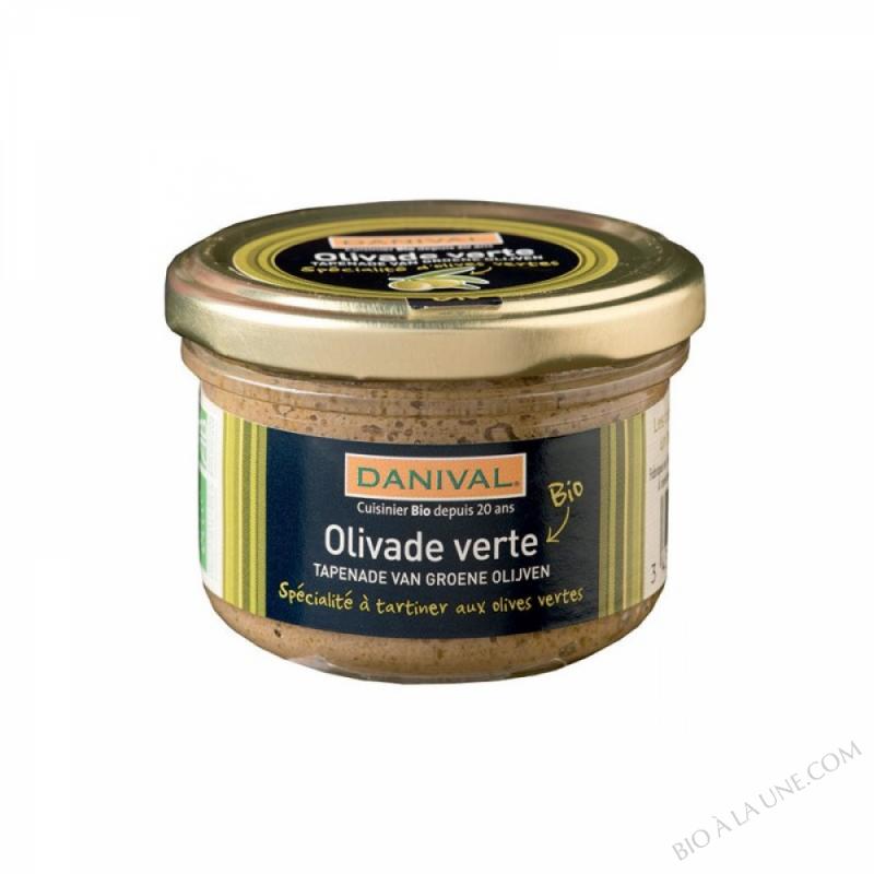 Olivade Verte