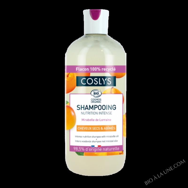 Shampoing cheveux très secs et abimes 500 ml