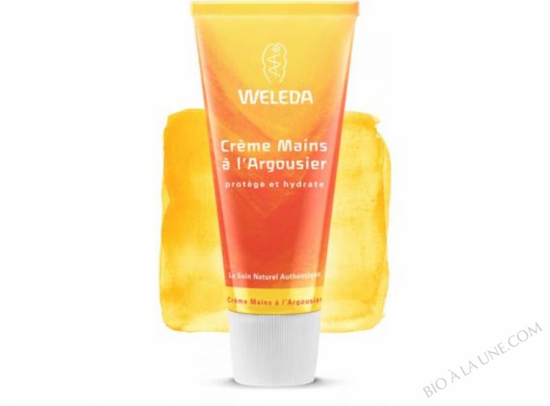Crème Mains À L'Argousier - 50Ml