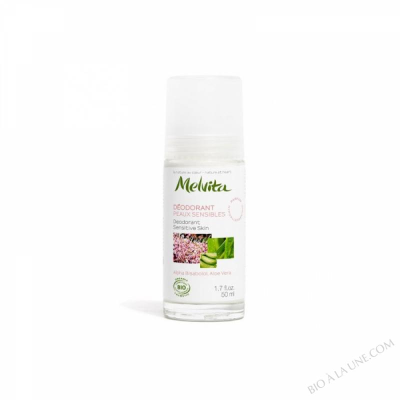 Deodorant Peaux sensibles 50 ml