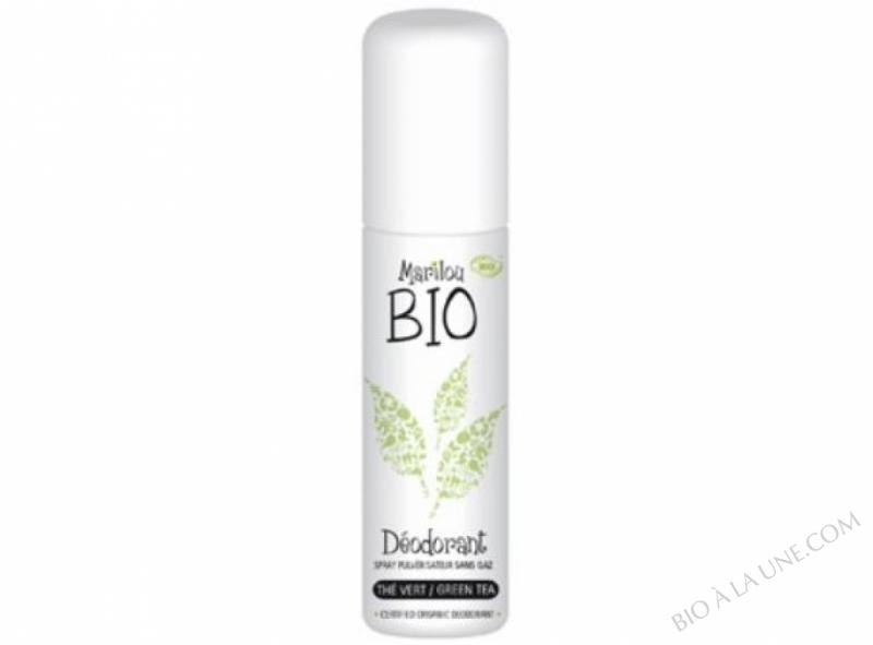 Deodorant The Vert 75ml