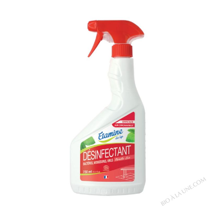 Désinfectant 750 ml