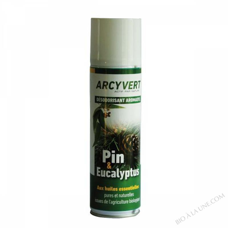 Desodorisant Pin Eucalyptus 200ml