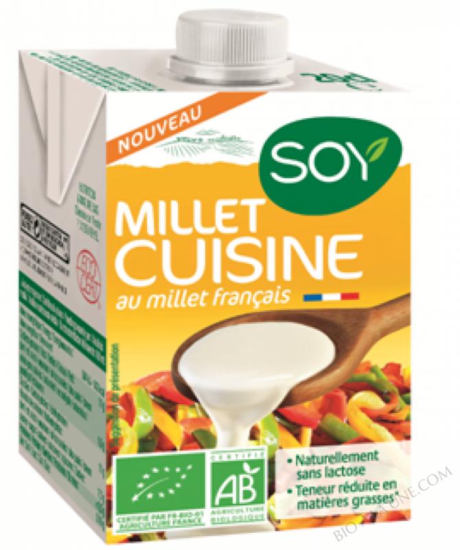 MILLET CUISINE - 20 CL