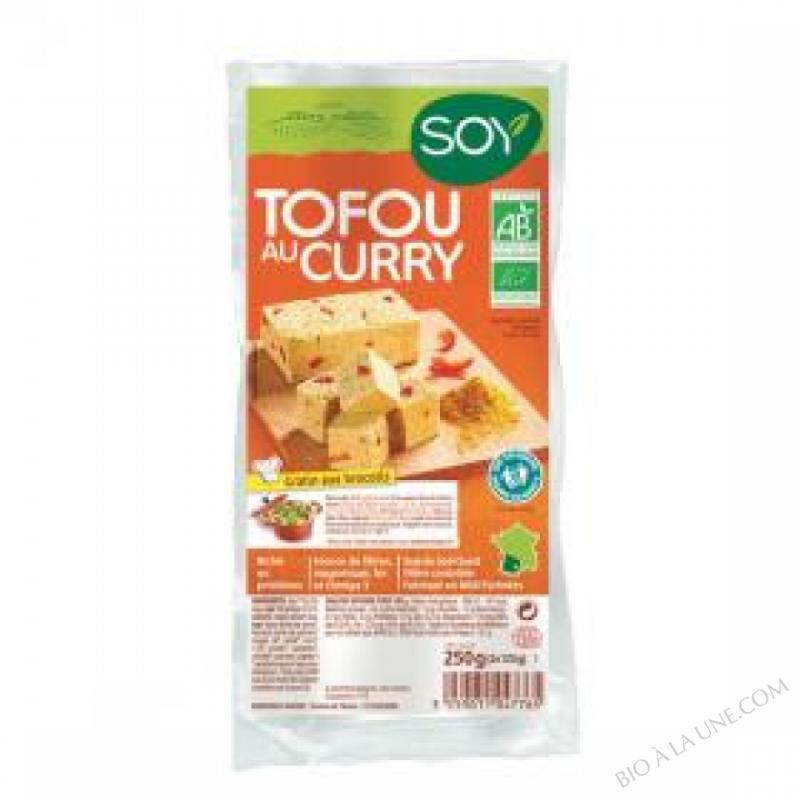 TOFOU CURRY