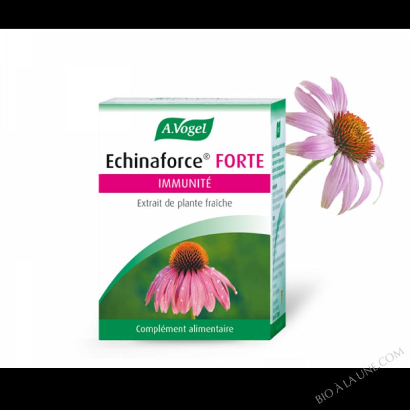 Echinaforce® Forte - SYSTÈME IMMUNITAIRE