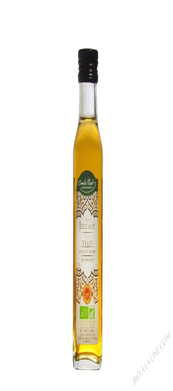 Vinaigre de Xérès  Bio - 250mL