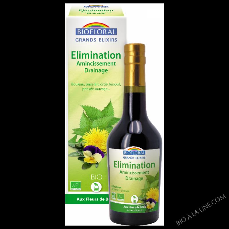 Elixir Elimination
