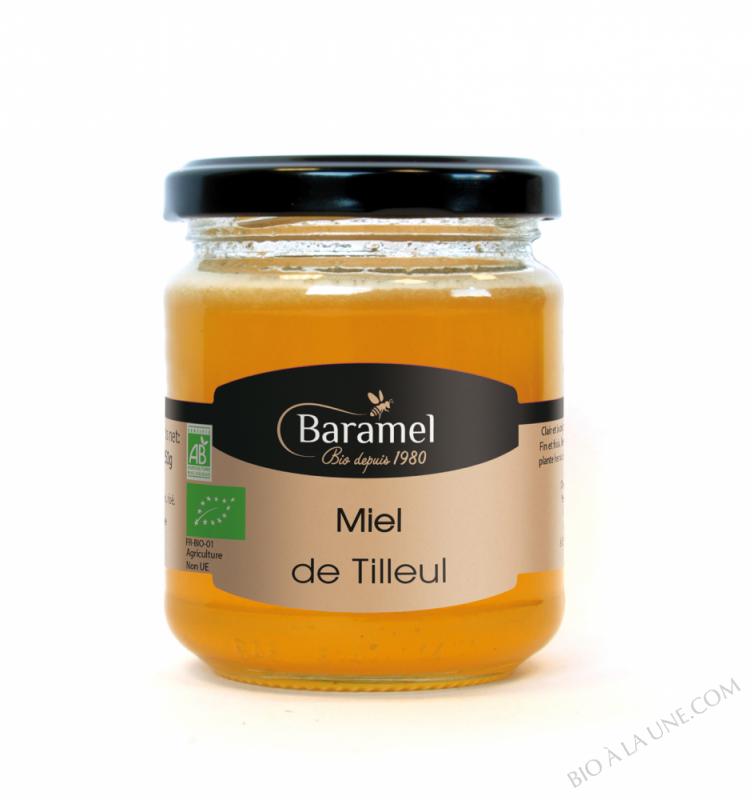Miel De Tilleul - 250G