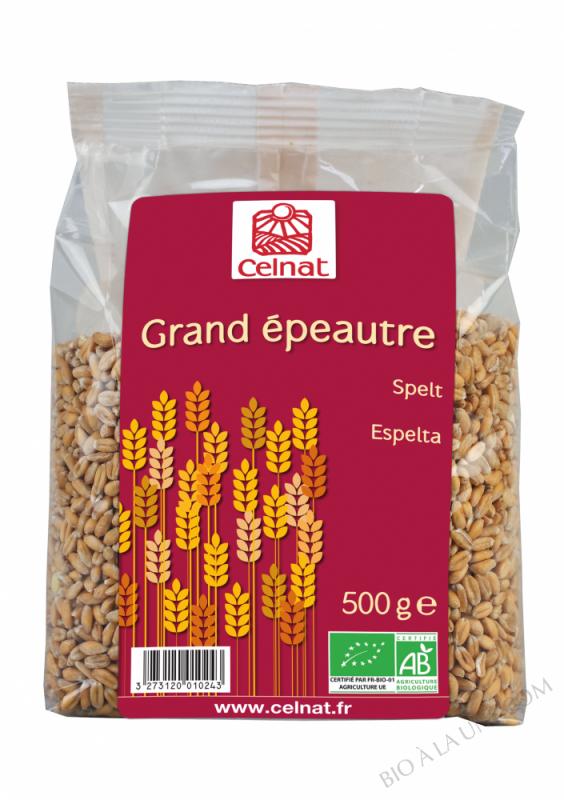 GRAND ÉPAUTRE - 500G