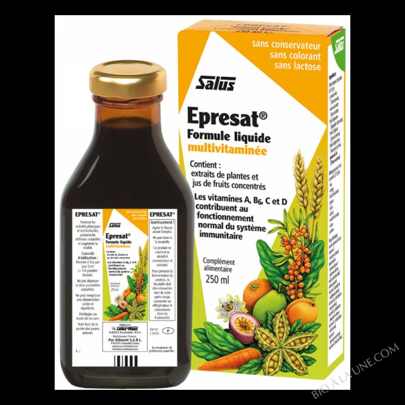 Tonique Epresat - 250Ml