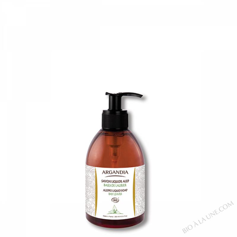 Savon Liquide Alep - 300 ml