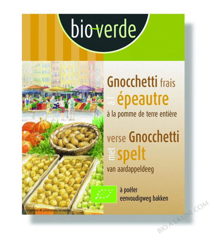 Gnochettis Epeautre - 400Gr