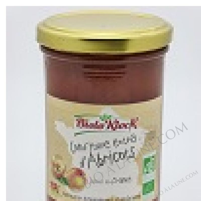 Confiture EXTRA Abricots 300gr