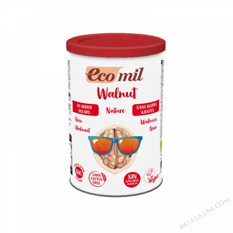 Boisson aux noix sans sucres ajoutés Instant - 400g