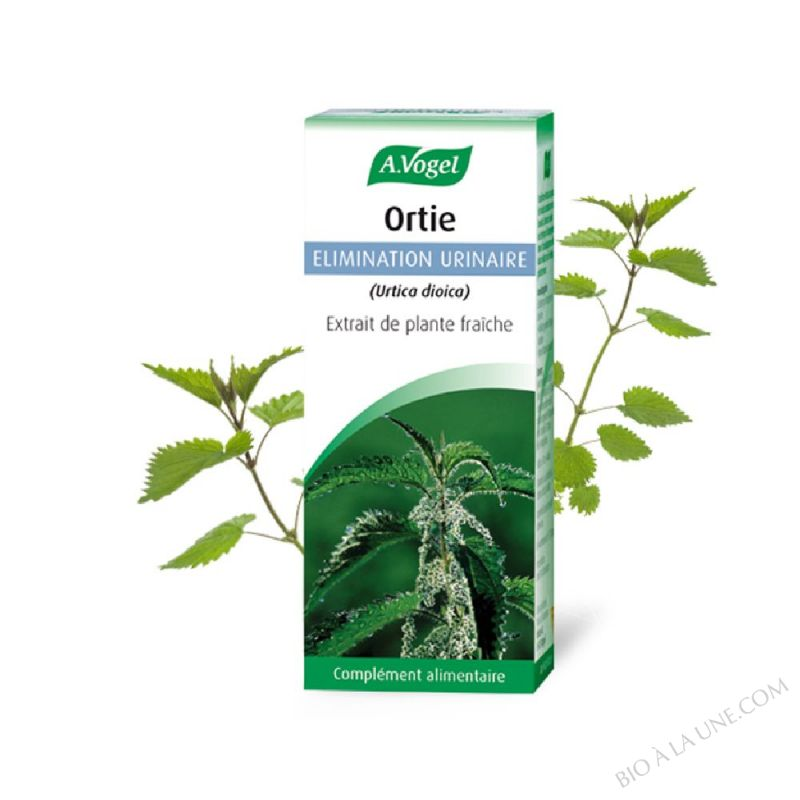 EPF® Ortie - ELIMINATION URINAIRE