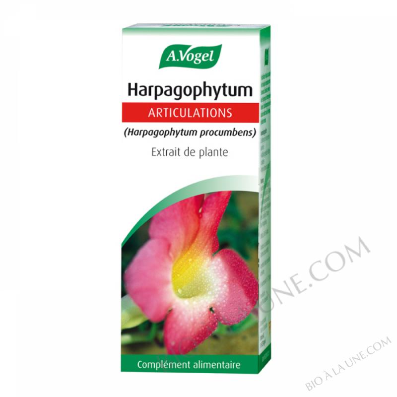 EPF® Harpagophytum - ARTICULATIONS
