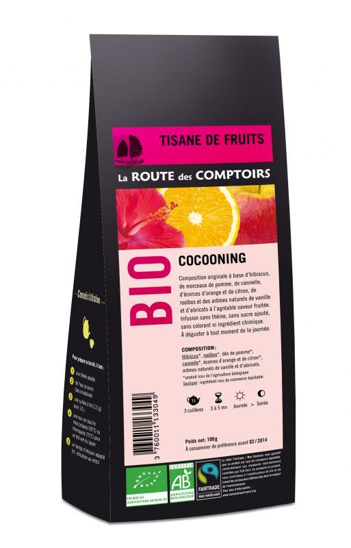 Tisane Cocooning