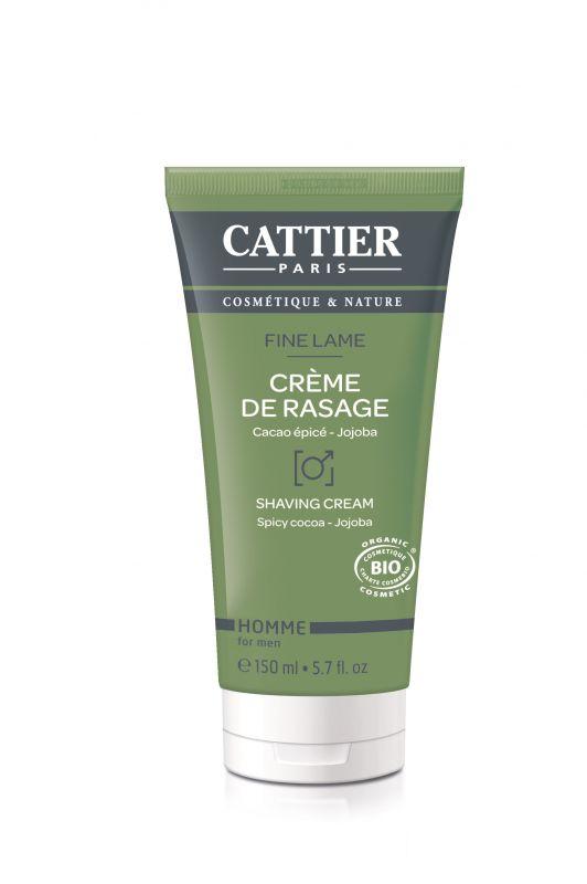 Fine Lame - Crème de rasage