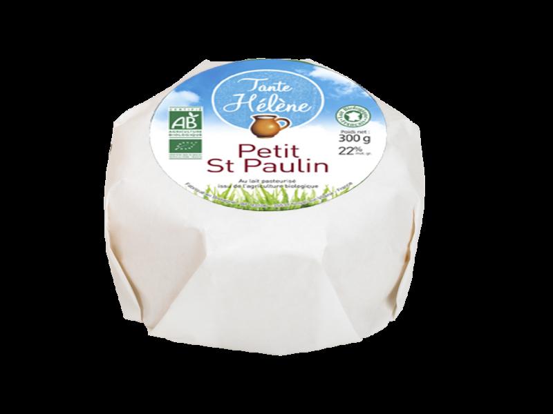 Petit Saint Paulin 300g