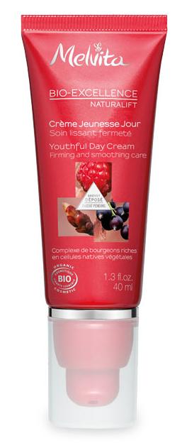 Crème jeunesse jour