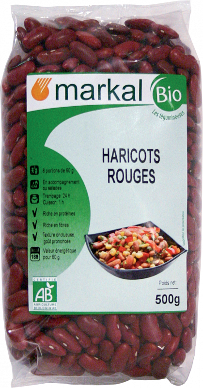 Haricots rouges - Markal