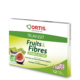 Fruits & Fibres double action