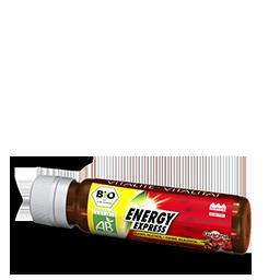 Energy Express BIO sans alcool