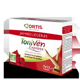 Toniven Express