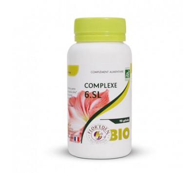 Complexe SL