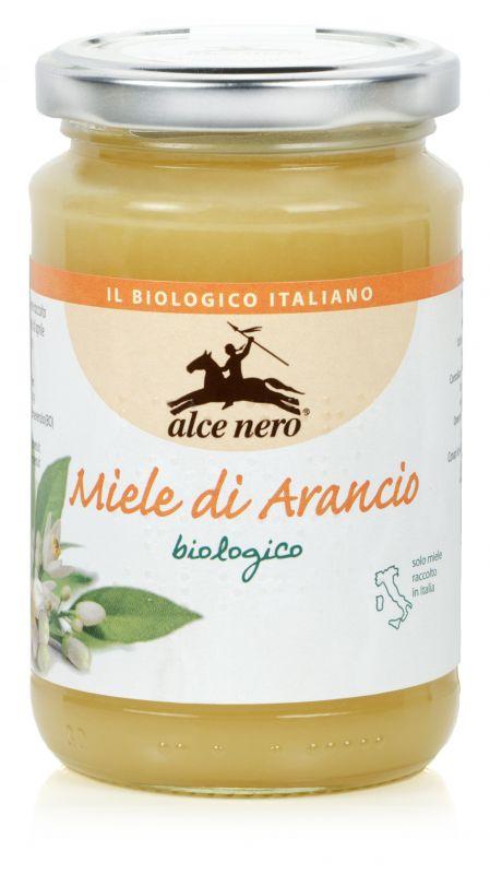 Miel Italien Bio d' Oranger