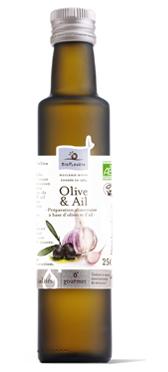 Olive et Ail