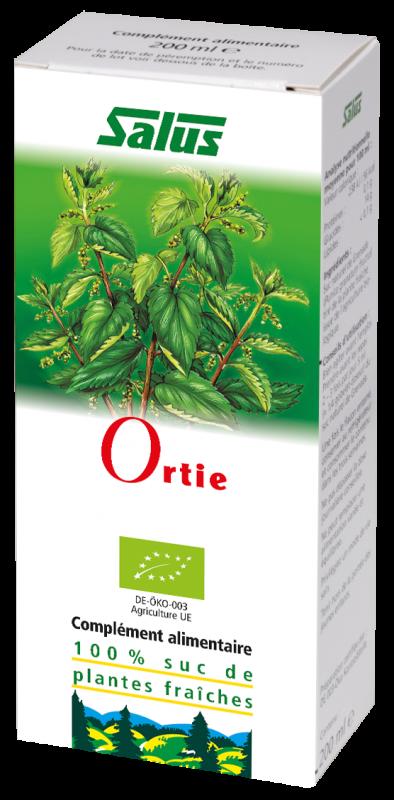 Suc d'Ortie