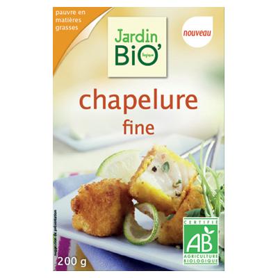 Chapelure fine