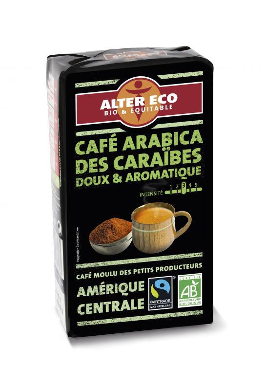 Café Arabica des Caraïbes