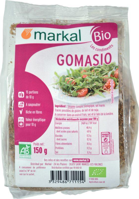 Gomasio Markal