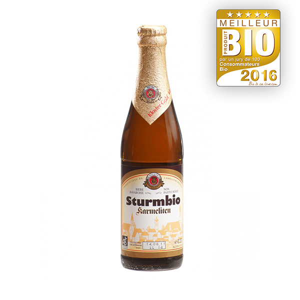 Bière Sturmbio