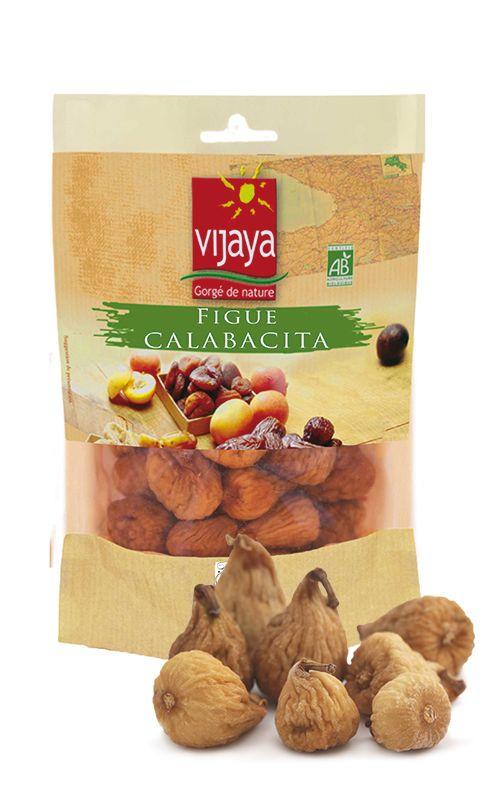 Figue Calabacita VIJAYA - Bio